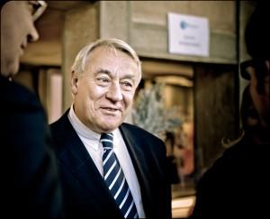Claude Goasguen - Conseiller politique à l'UMP