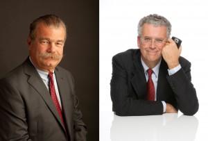 Denis Ranque  PDG Thales