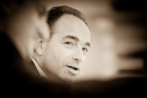 Jean-François Copé - Secretaire général de l'UMP