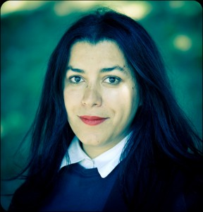 Marjane Satrapi - Dessinatrice auteur de Persepolis