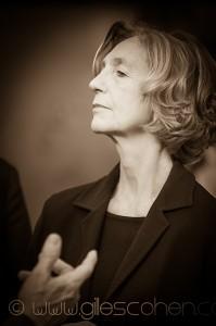 Nicole Bricq - Ministre du commerce extérieur_-2