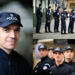 Police des transports