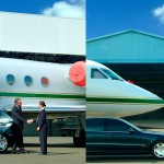 Privat air - Le bourget