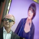 Jean-Paul Agon - PDG du Groupe l'Oréal