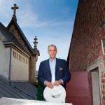 Reportage magazine -Rucher sur les toits de l'église protestante de l'étoile 2