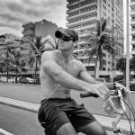 Après la seance de musculation - Ipanema