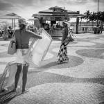 Decor de feuilleton americain des annees 80 - 2 - Rio